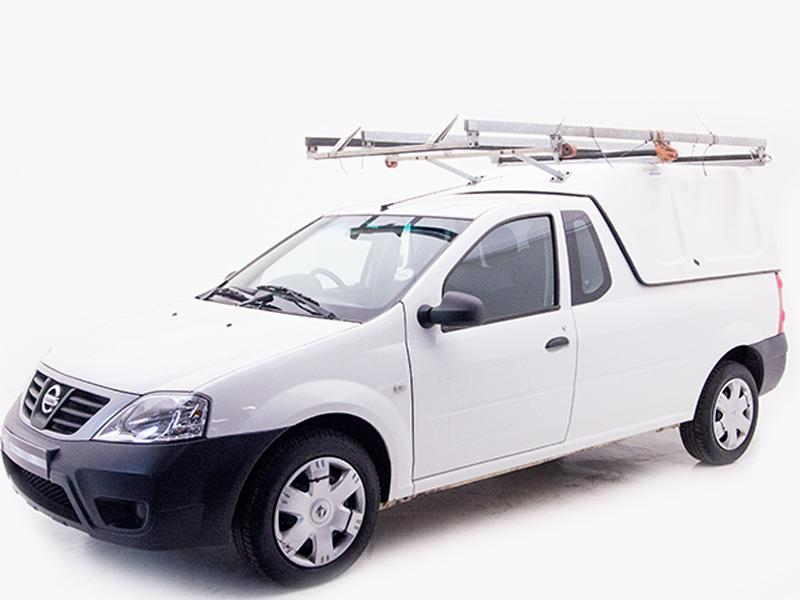 Nissan NP200 1.5 DCi A/C + Safety Pack