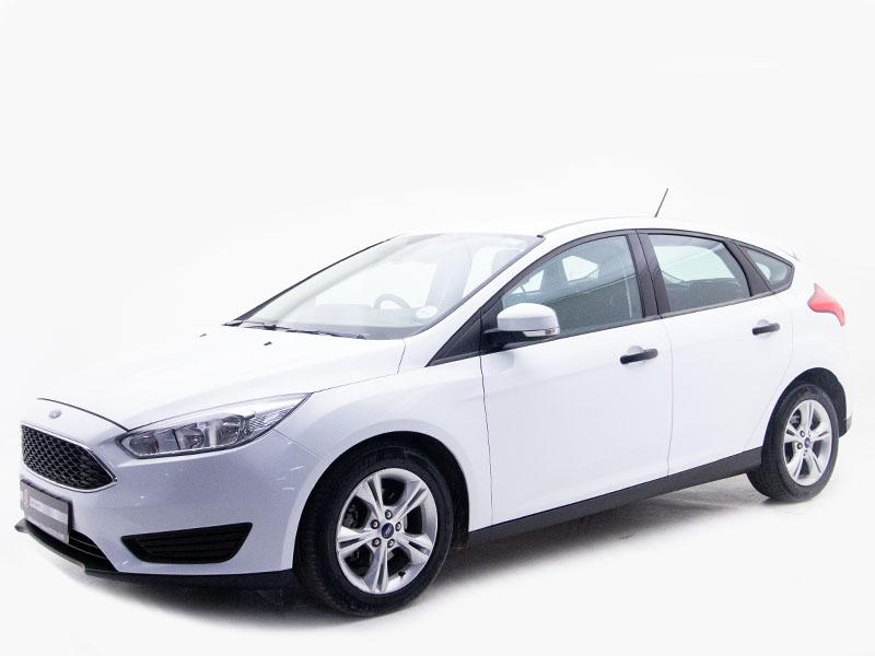 Ford Focus 1.0 Ecoboost Ambiente Powershift 5-