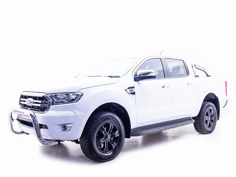 Ford Ranger My20 2.0 Turbo Xlt 4X4 D Cab At
