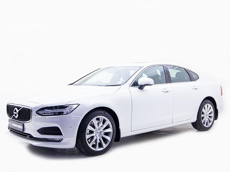 Volvo S90 My21 T5 Momentum Geartronic