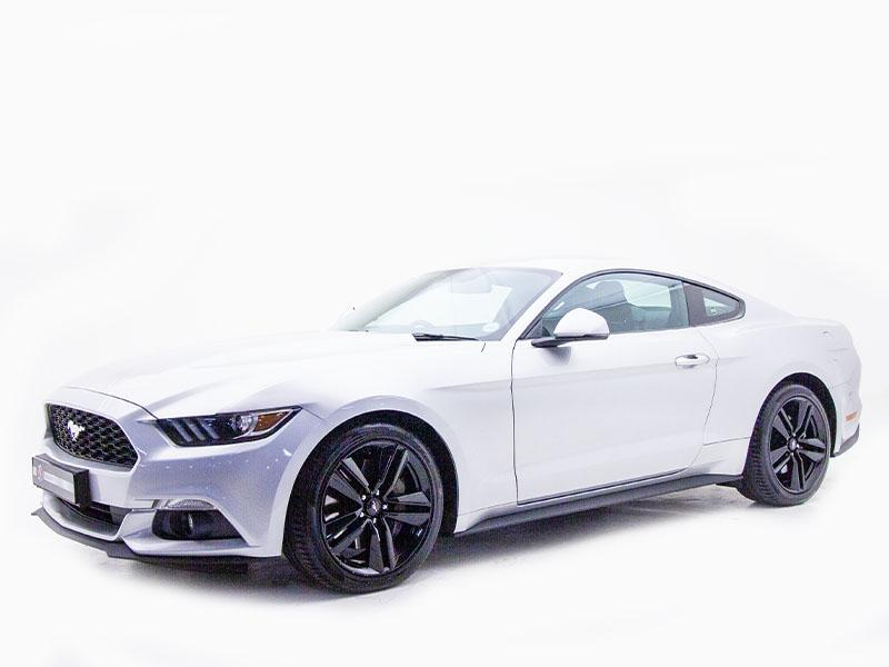 Ford Mustang 2.3 Ecoboost Fastback At