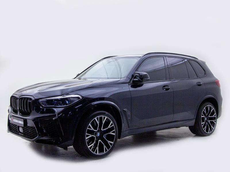 BMW X5 My18 M Competition