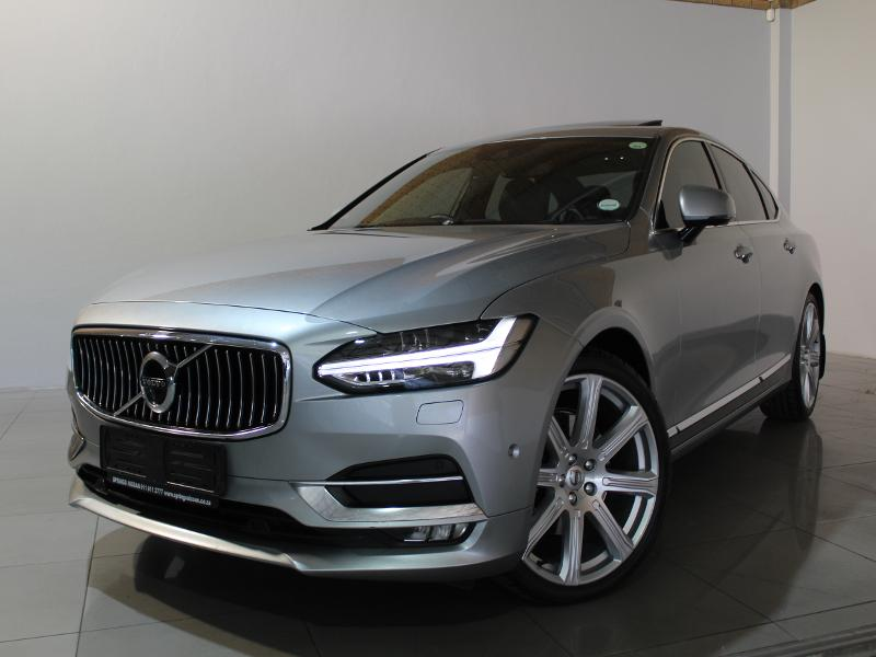 Volvo S90 My21 D5 Inscription Awd Geartronic