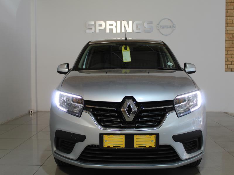 Renault Sandero 0.9 Turbo Expression Ac