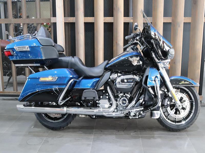 Harley Davidson Touring Electra Glide Ultra Limited Low