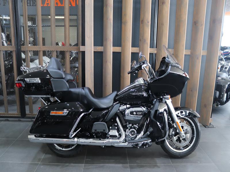 Harley Davidson Touring Road Glide Ultra