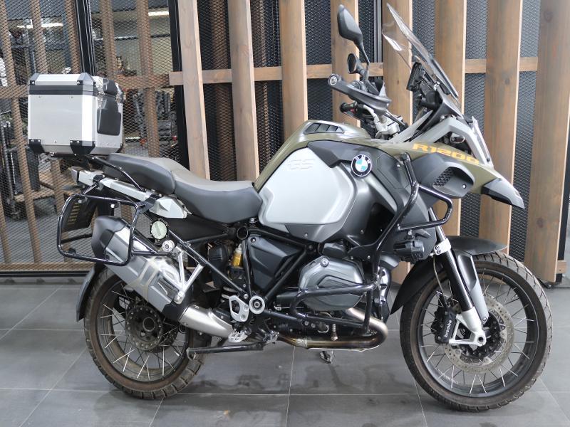 BMW R Series R 1200 GS Adv