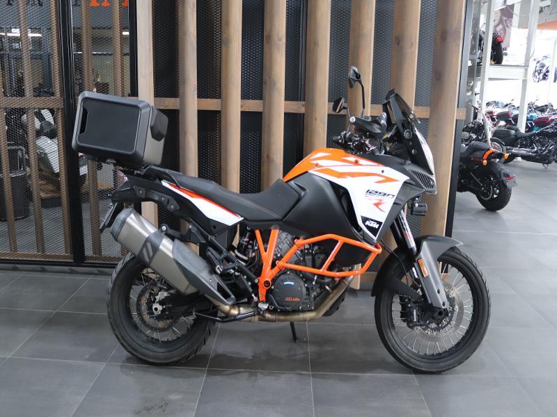KTM Adventure 1290 Super