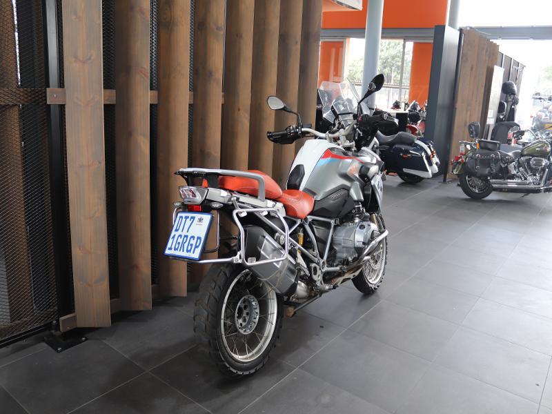 BMW R Series R 1200 GS ABS H/Grips