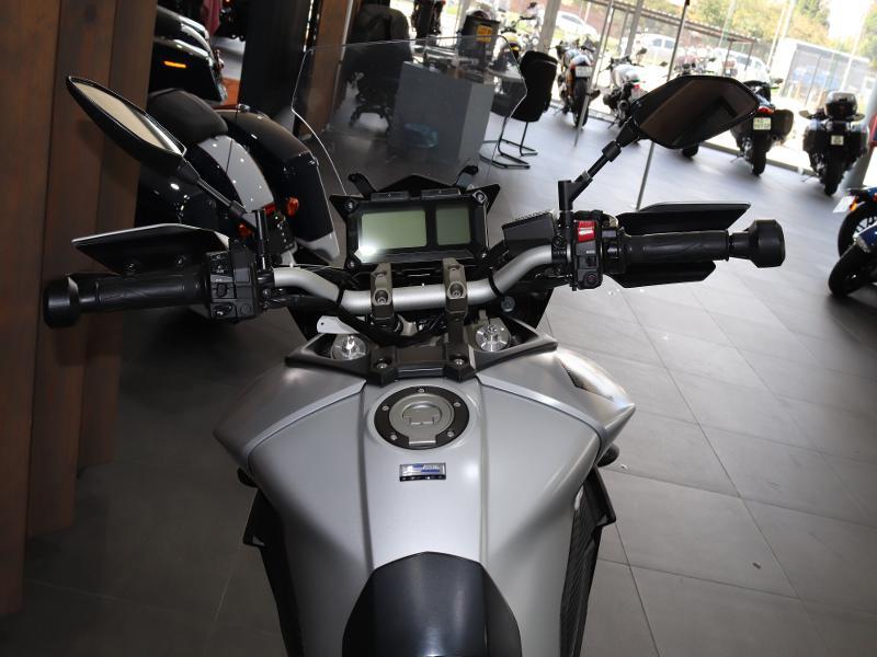Yamaha Mt MT-09 Tracer