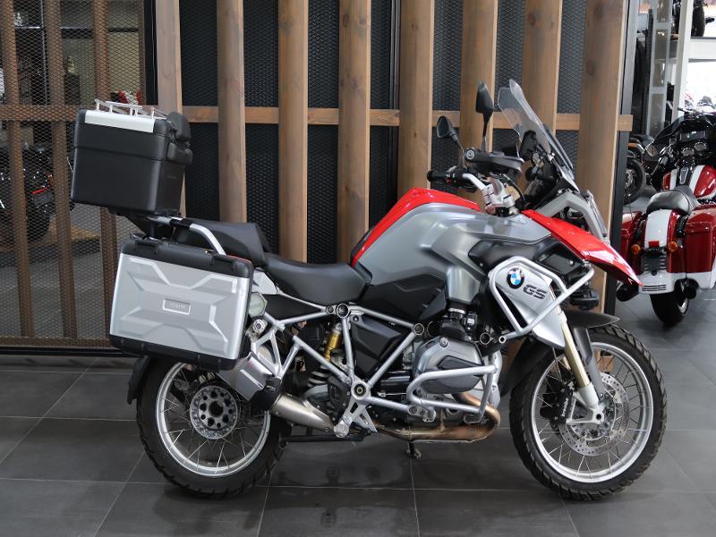 BMW R Series R 1200 GS