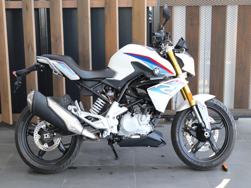BMW G Series G 310 R