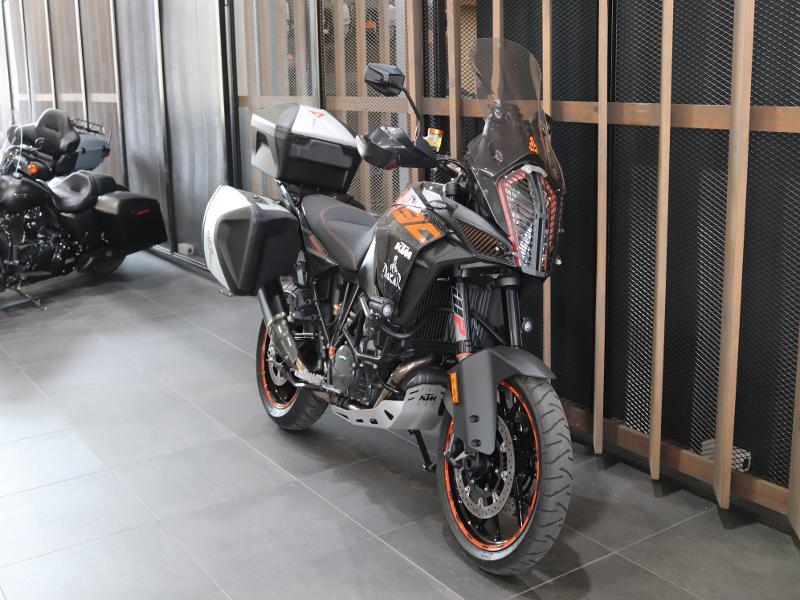 KTM Super Adventure 1290 S