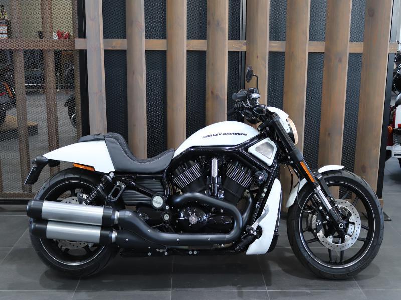 Harley Davidson Vrsc Night Rod Special