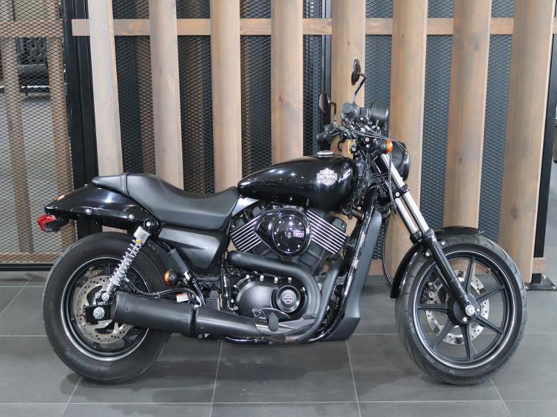 Harley Davidson Street XG 750