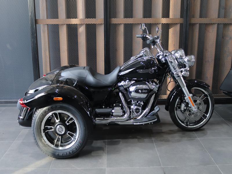 Harley Davidson Trike Freewheeler 114
