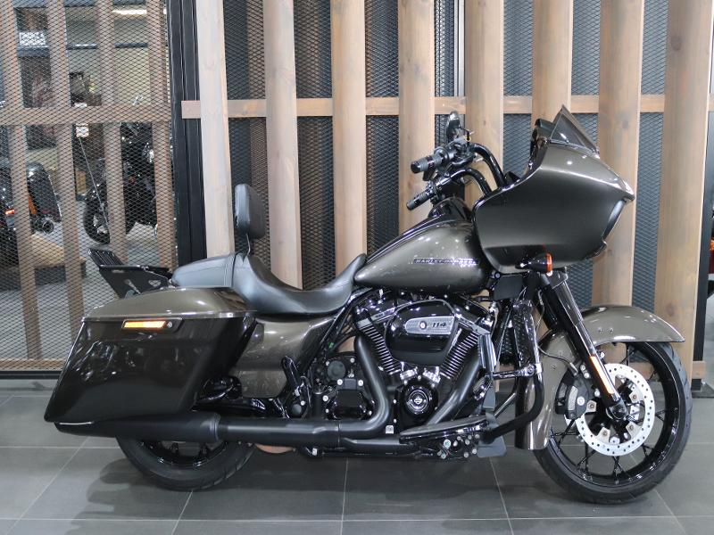 Harley Davidson Touring Road Glide Special 114