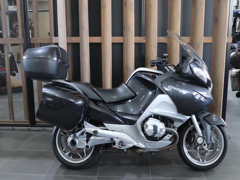 BMW R Series R 1200 R LC