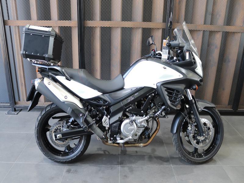 Suzuki Dl 650 V Strom ABS