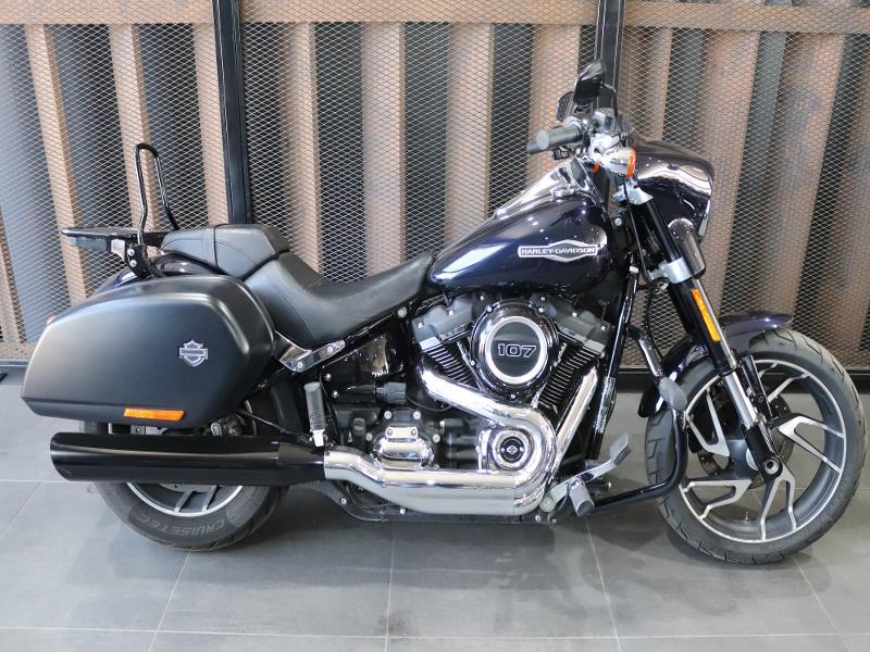 Harley Davidson Softail Sport Glide