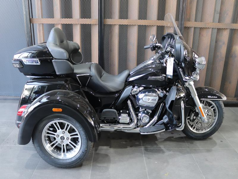 Harley Davidson Trike Tri Gilde Ultra Classic