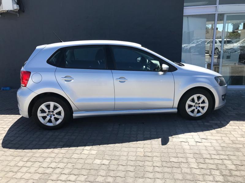 Volkswagen Polo 1.2 Tdi Bluemotion