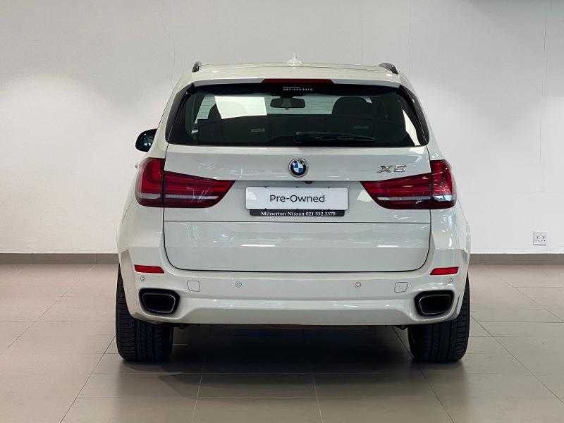 BMW X5 Xdrive30d M Sport Sport Steptronic