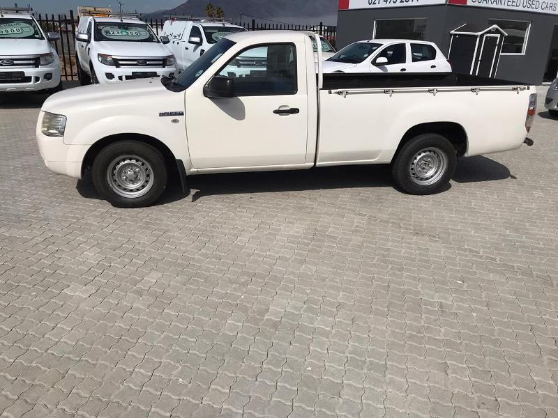 Ford Ranger 2.2 4X2 Lwb
