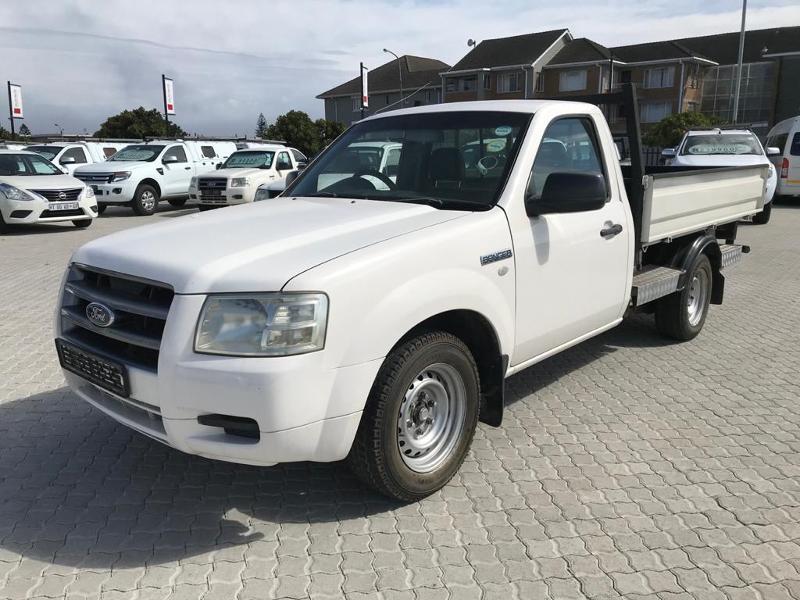 Ford Ranger 2.2I