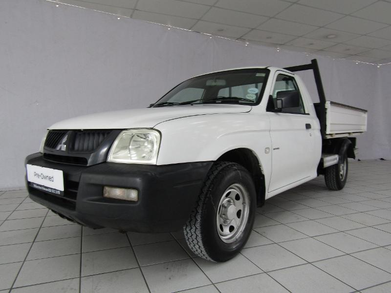 Mitsubishi Lcv 2800 D Lwb Std