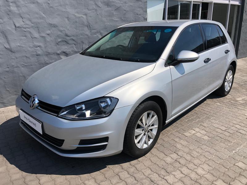 Volkswagen Golf 7 My16 1.2 Tsi Trendline