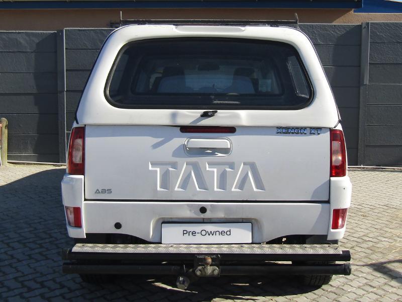Tata Xenon Xt 2.2 D/cab 4X2