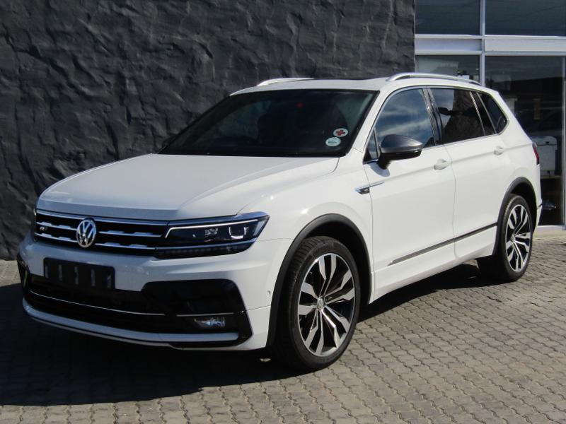 Volkswagen Tiguan 2.0 Tsi Sport + Style 4motion Dsg