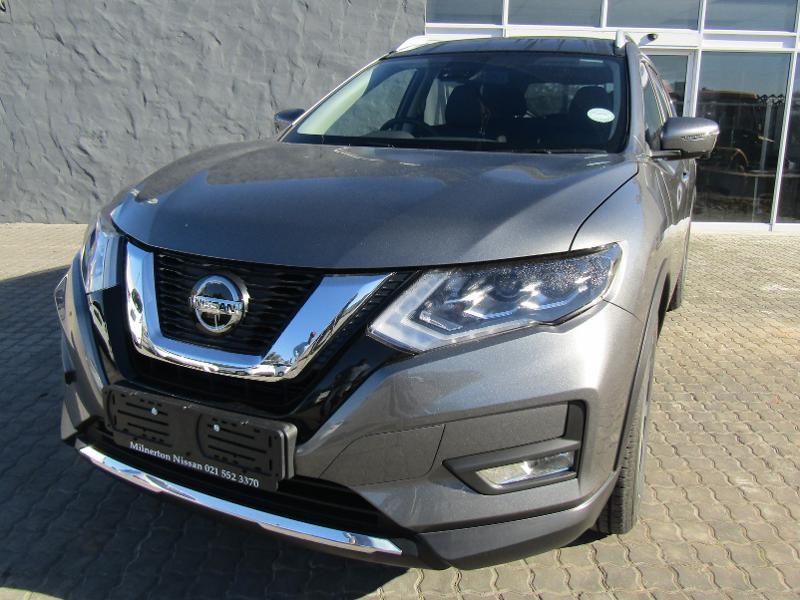 Nissan X-Trail My17 2.5 4X4 Tekna Cvt 7 Seater