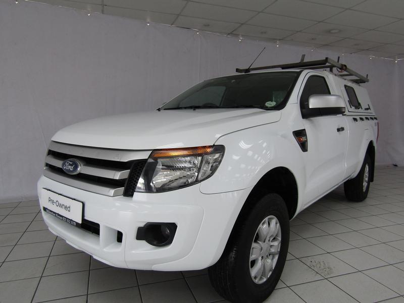 Ford Ranger 2.2 D 110kW Hp Xls 4X4 S/cab (sync)