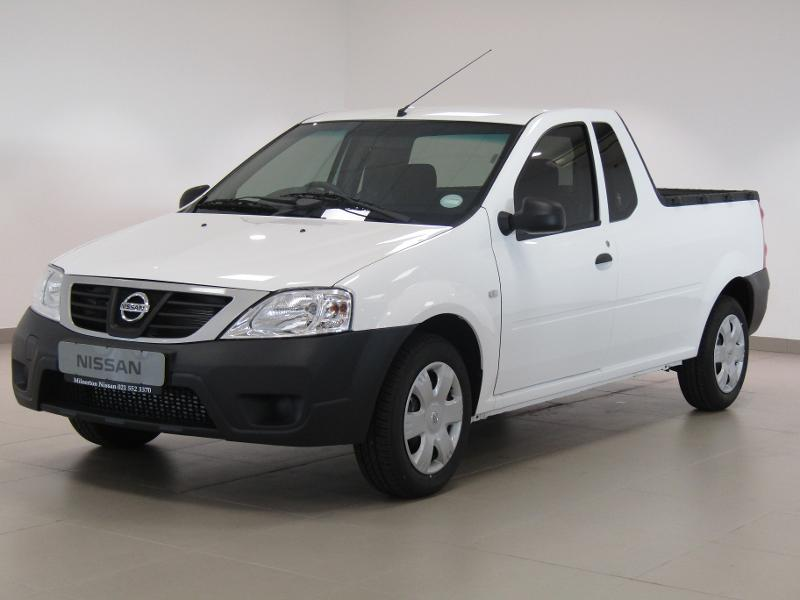 Nissan NP200 1.5 DCi Ac Safety Pack Promo