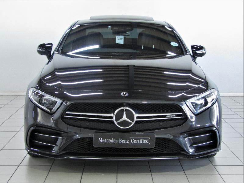 Mercedes-Benz Cls Mercedes-Amg 53 4M Edition 1 9G-Tro