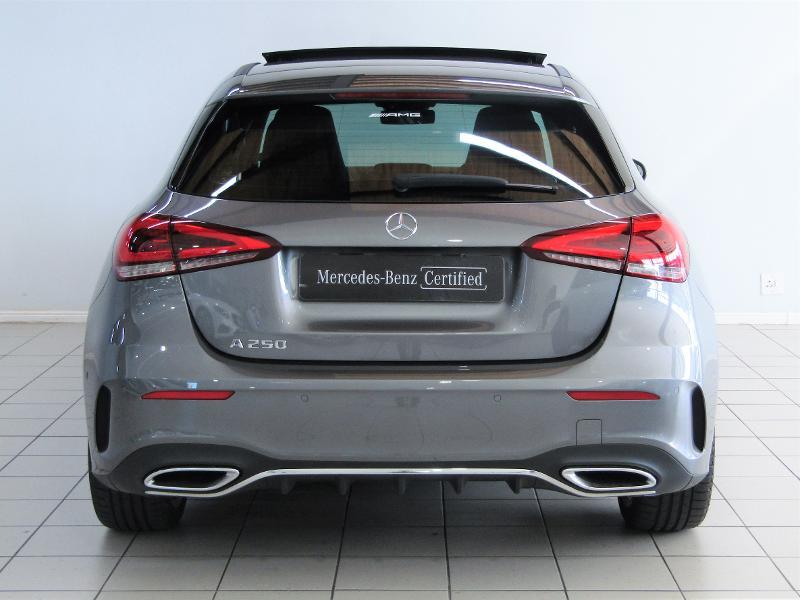 Mercedes-Benz A-Class A 250 Sport Amg 7G-Dct