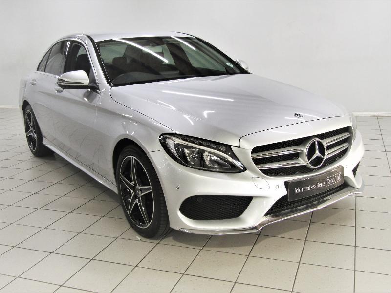 Mercedes-Benz C-Class Edition C C 200 9G-Tronic