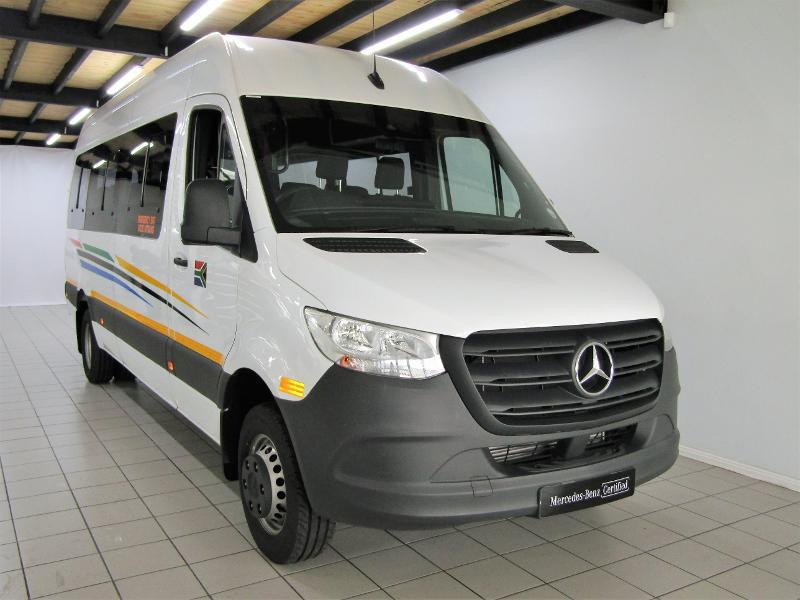 Mercedes-Benz Sprinter 516 Cdi Pv