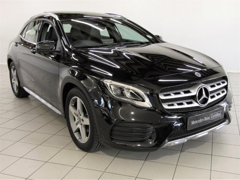 Mercedes-Benz Gla Gla 200 7G-Dct