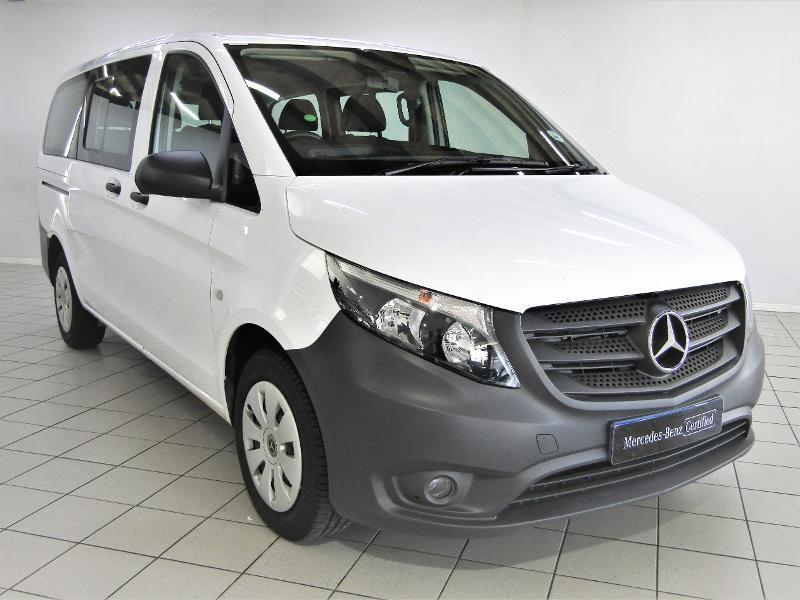 Mercedes-Benz Vito 111CDI Tourer