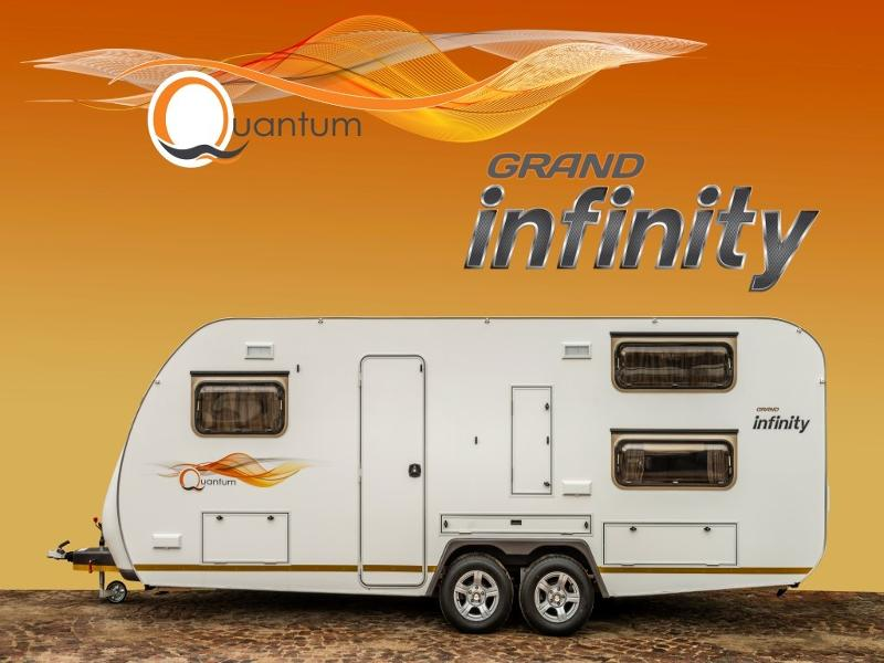Caravan Quantum Pinnacle KC:N0203 ID