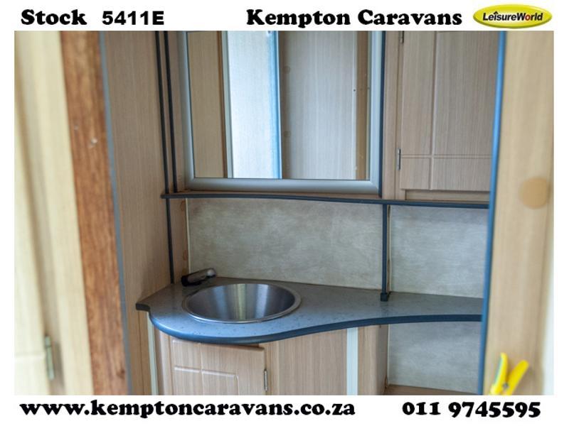 Caravan Jurgens Classique KC:5411E ID