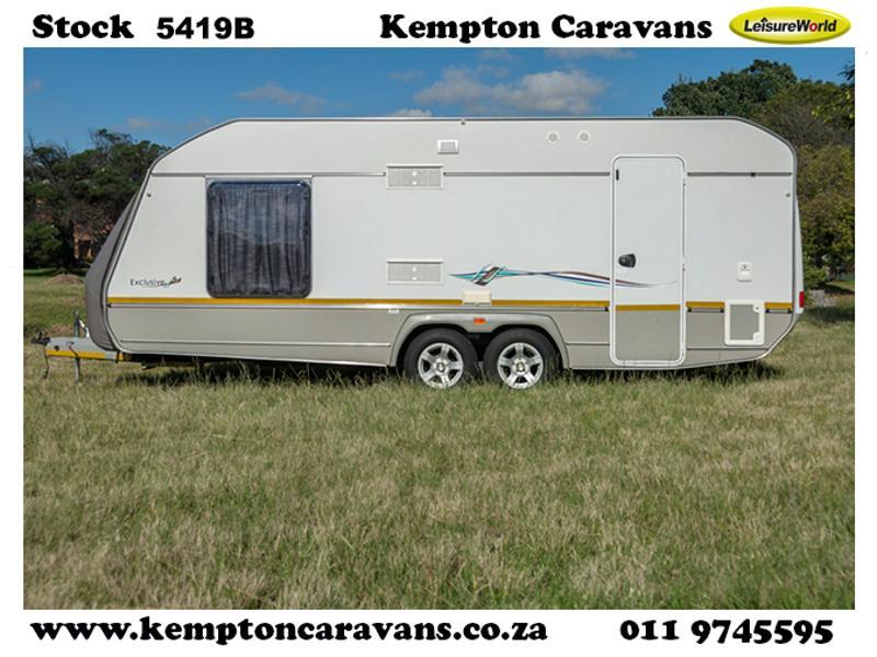 Caravan Jurgens Exclusive KC:5419B ID