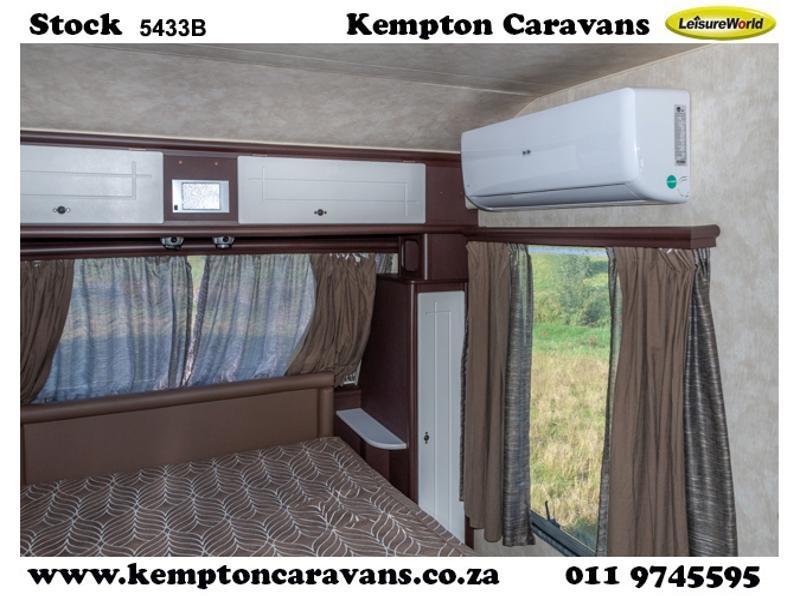 Caravan Jurgens Exclusive KC:5433B ID