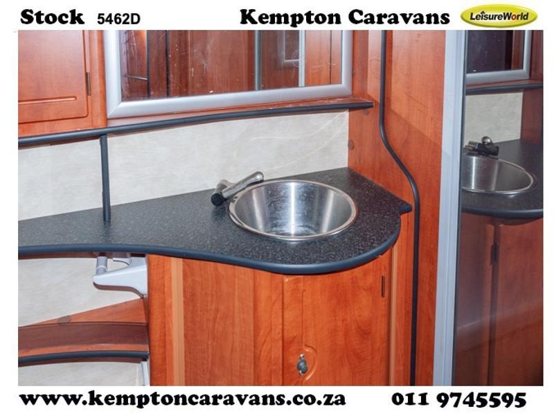 Caravan Jurgens Elegance KC:5462D ID