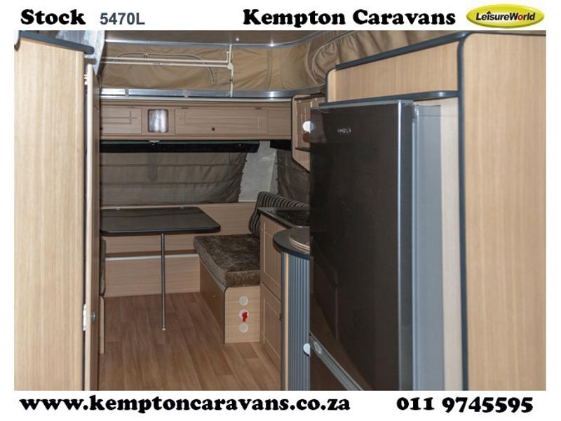 Caravan Jurgens Palma KC:5470L ID
