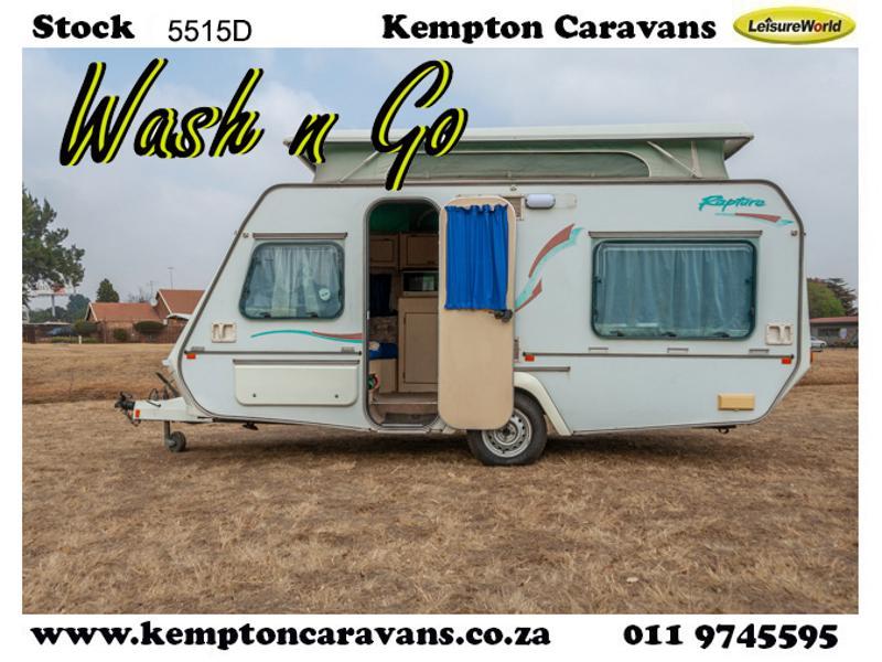 Caravan Gypsey Rapture KC:5515D ID