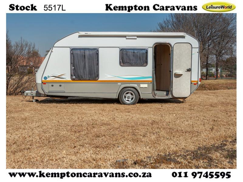 Caravan Jurgens Classique KC:5517L ID